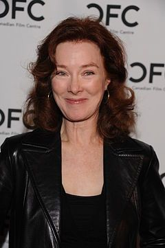 16 June, 1953 ♦ Valerie Mahaffey, American character actress and producer.