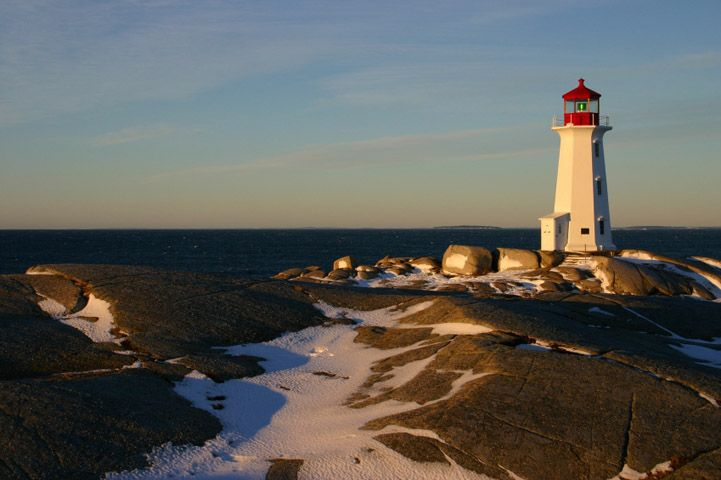 Atlantic Canada - Nova Scotia, New Brunswick, PEI - worth visiting at least once in a lifetime. I've been twice and it will never get old.  amazing scenery... and a totally different way of life. we could all learn how to slow down and relax a little...