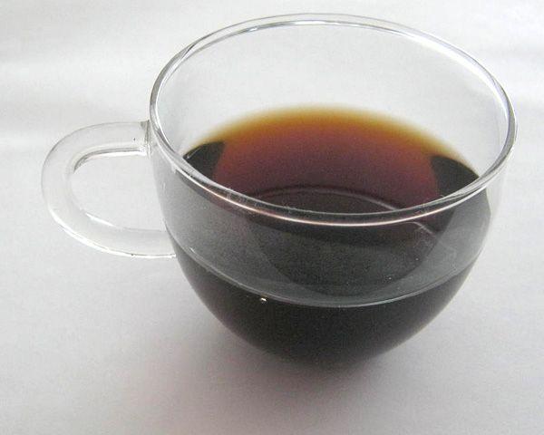 Efectos secundarios del Té rojo