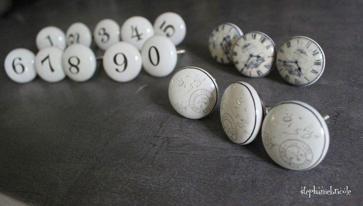 BOUTON DE MEUBLE,bouton meuble noir, bouton de meuble retro, bouton de meuble vintage, bouton de meuble déco,bouton de meuble shabby,  http://boutonsdemeubles.blogspot.fr/