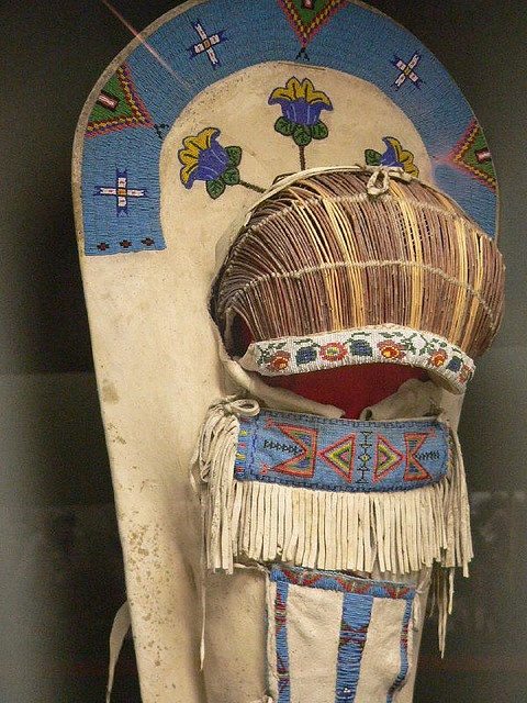 189 Best Images About Native American Cradle And Papoose