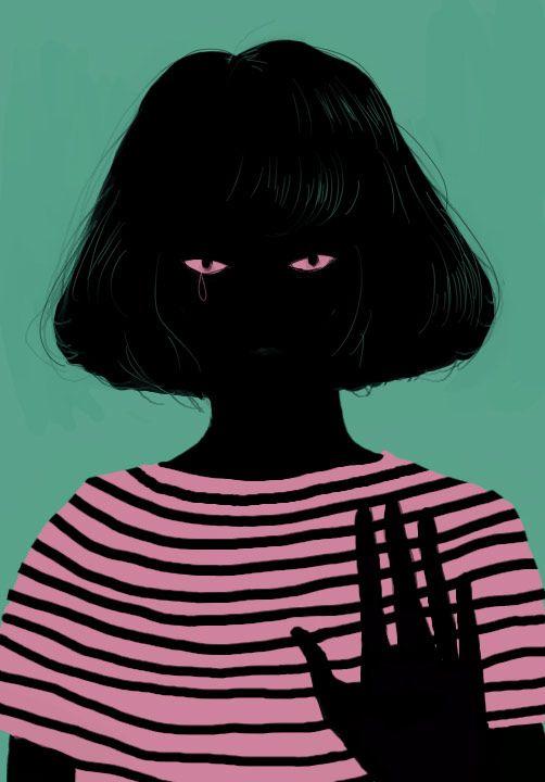 Illustrator Spotlight: Xuh