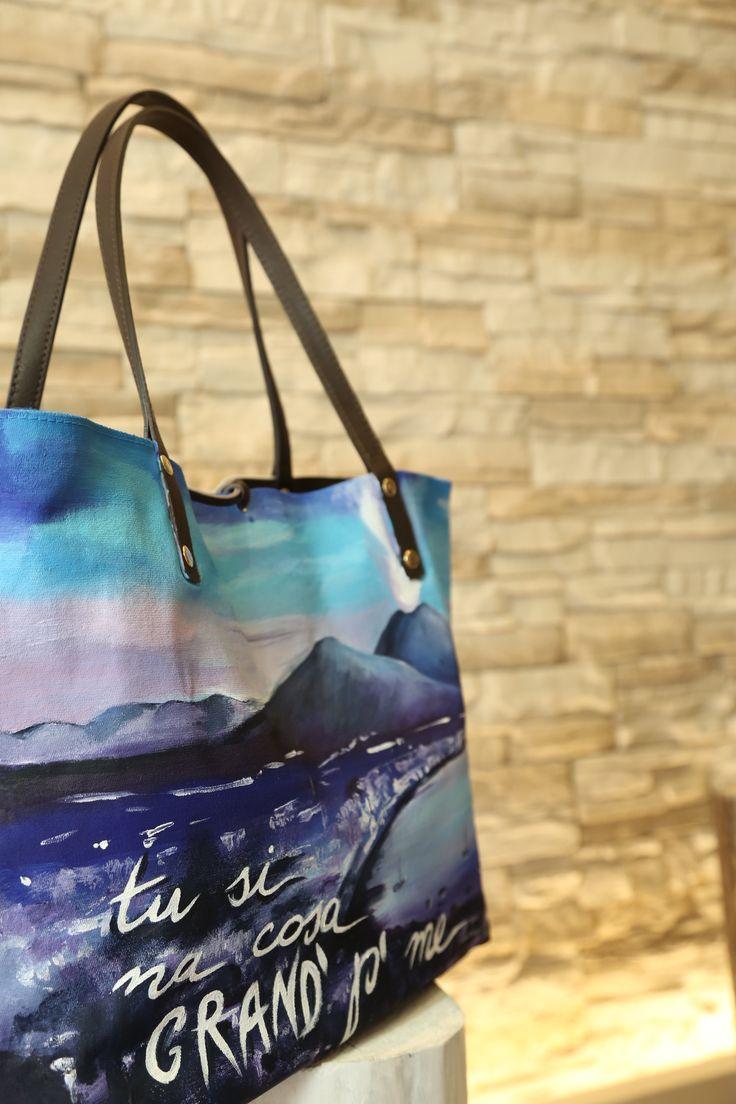 #bag #art #moda #design #naples