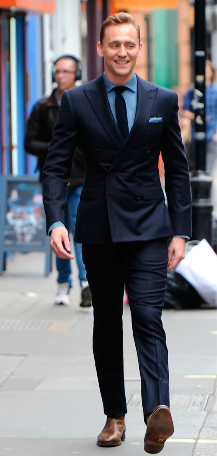 Best 25+ Blue suit men ideas on Pinterest | Man suit style ... - photo#14