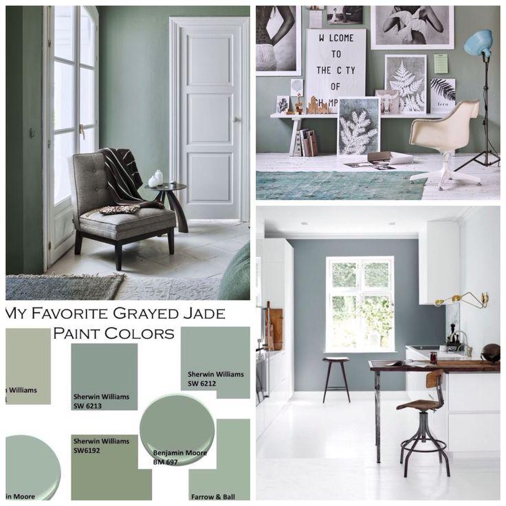 Kijk wat de kleur groen doet in je interieur!