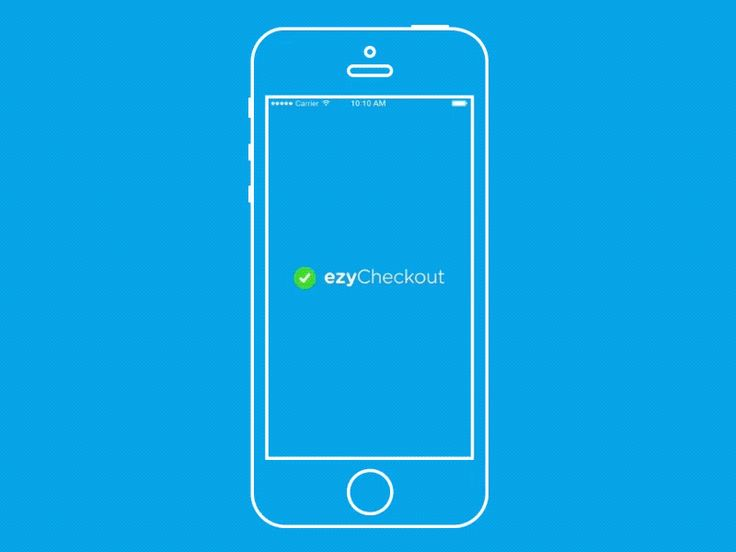 ezyCheckout - Bs As StartUp Weekend 1st Prize by Alejandro Vizio for Aerolab