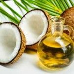 Coconut oil is found to be great for injuries, infections and insect bites. Since my childhood days we have been using coconut oil over mosquito bites, any bites so that it does not itch and get inflamed. What makes coconut oil great for all these purposes? Here are the reasons:      Anti-microbial