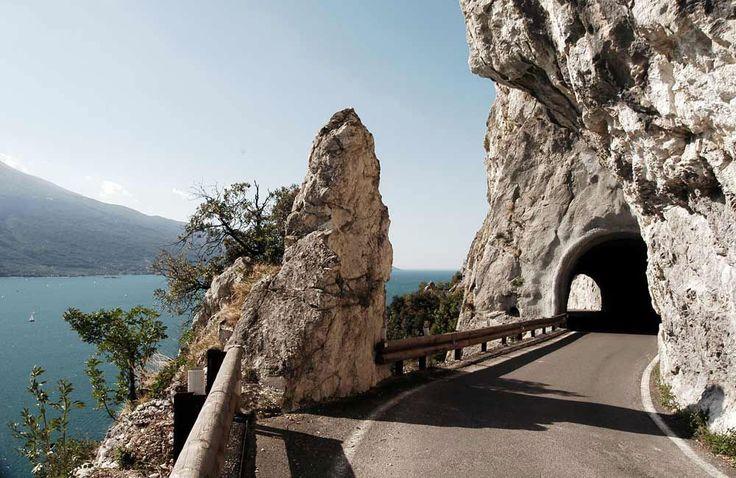 Tremosine, Lago di Garda - Gardalake.com