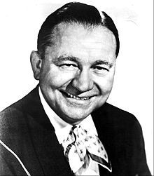 Woodward Maurice Ritter (January 12, 1905 – January 2, 1974), better known as Tex Ritter, was an American country music singer and movie actor popular from the mid-1930s into the 1960s, and the patriarch of the Ritter family in acting (son John and grandson Jason). He is a member of the Country Music Hall of Fame.  Click Pic...