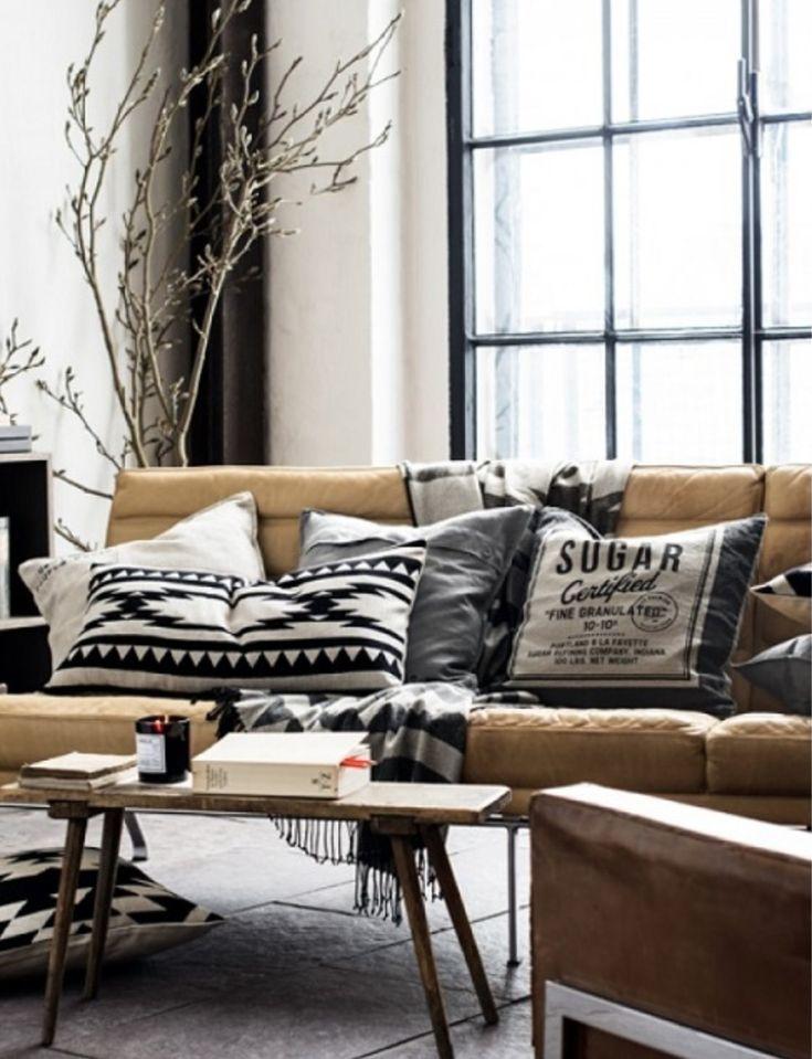 Earthy Living Room Decor: Als Je De Styling Van Je Huis Iedere Keer Aanpast Op Het