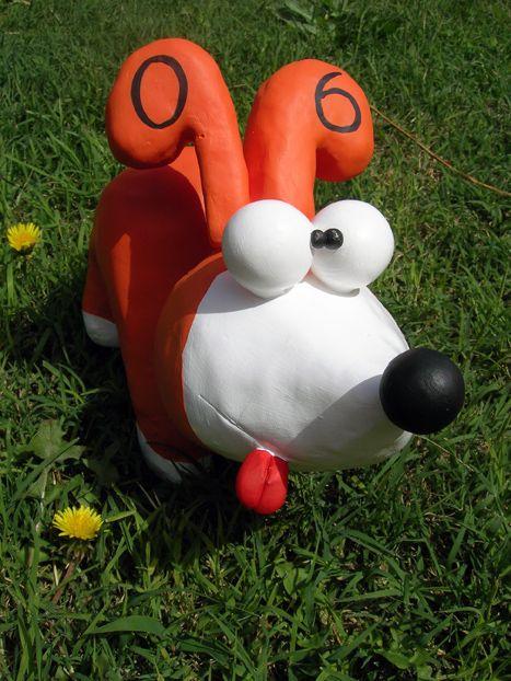 06 - el perro! 06 - il cane!