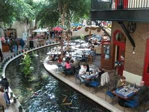 Riverwalk at the Gaylord Texan in Grapevine - want to be there RIGHT NOW!!!!!
