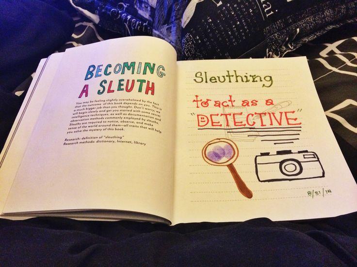 7 best FINISH THIS BOOK images on Pinterest Handmade journals, The - fresh blueprint for revolution book