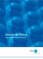 Dossier de prensa | AESEG - Medicamentos genéricos