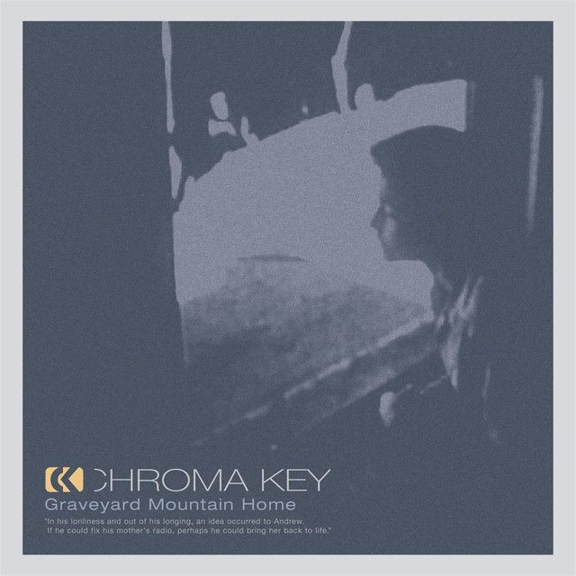 """Again Today"" by Chroma Key was added to my EclecticPlaylist_2017 playlist on Spotify"