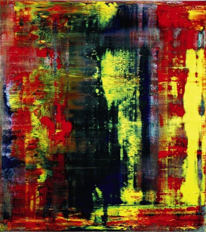 Znany krytyk sztuki Jerry Saltz zakupił  fałszywe prace najdroższego aktualnie (w zestawieniu twórców żyjących) artysty Gerharda Richtera.    więcej na:  http://rynekisztuka.pl/2012/12/05/falszywy-richter-kupiony-przez-znanego-krytyka-sztuki/