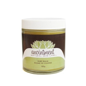 Anointment Baby Balm | The List: 24 Things You Should Have in Your Medicine Cabinet