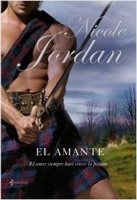 El Amante pot Nicole Jordan #NiallMcLaren #SabrinaDuncan