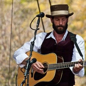 Song of the Day: Shelter by Ray LaMontagne | The Dancing Rest
