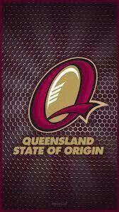 Q Queensland state of Origin