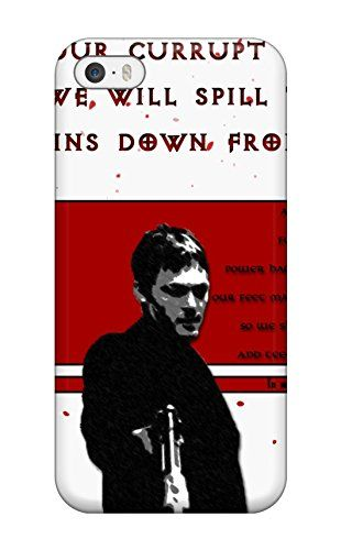 New Shockproof Protection Case Cover For Iphone 5/5s/ The Boondock Saints Case Cover @ niftywarehouse.com #NiftyWarehouse #BoondockSaints #NormanReedus #Film #Movies #CultMovies #CultFilms