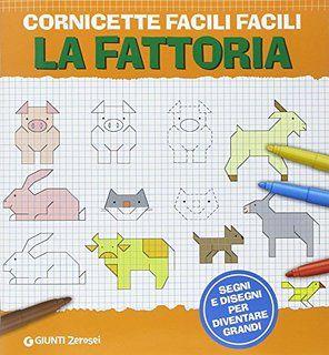 Resultado de imagen para Il mio primo quaderno delle cornicette pdf gratis