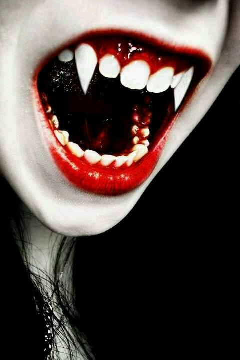 This is cool, vampires are cool supernatural creatures