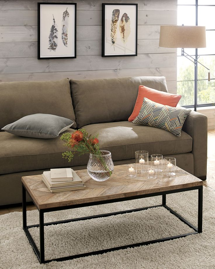 1000 Images About Living Rooms On Pinterest
