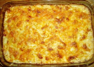 Recipes, Dinner Ideas, Healthy Recipes & Food Guide: Cracker Barrel Hash Brown Casserole