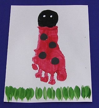 39 best preschool lady bug theme images on pinterest for Ladybug arts and crafts