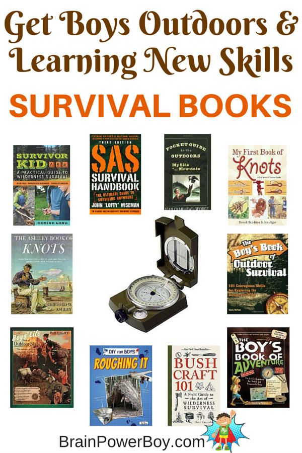 Learn Survival Skills.org