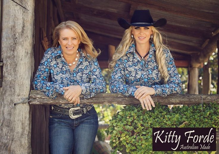 Campdrafting with Kitty Fordè