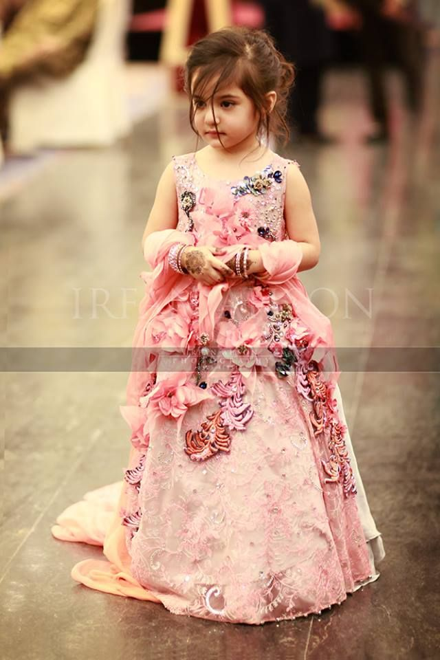 Pakistani photography irfan ahson photography cute lil for Cheap pakistani wedding dresses