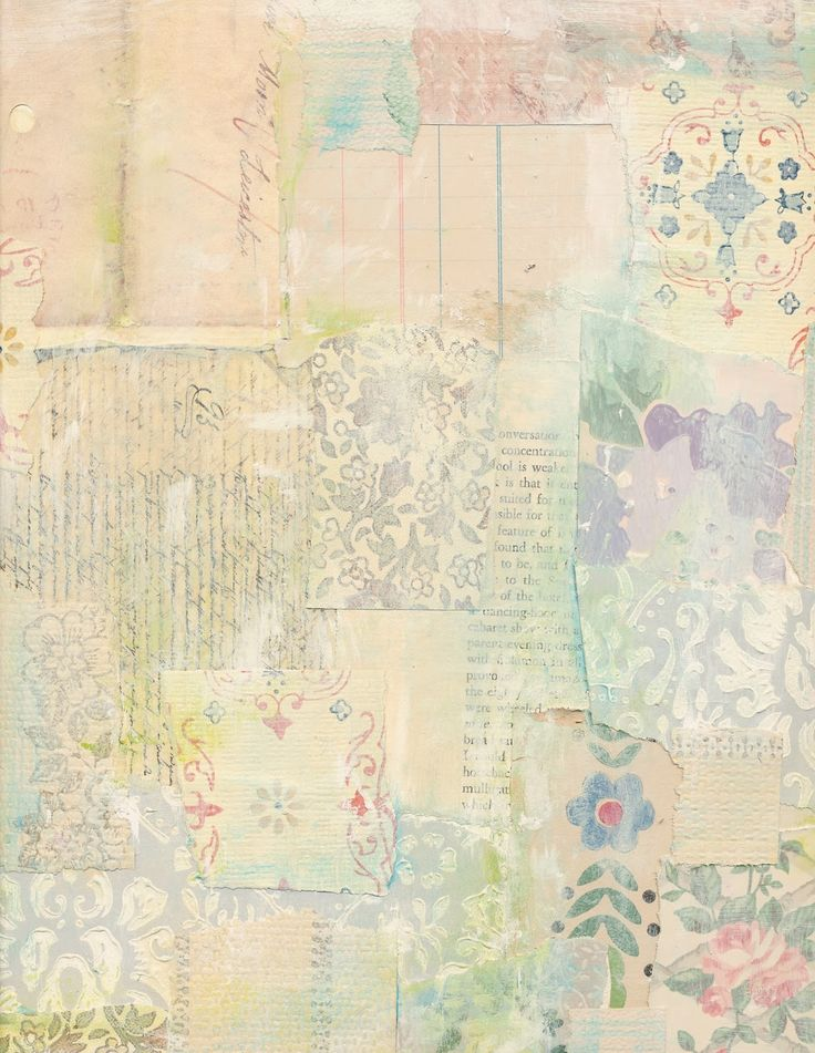 Jodie Lee Designs: Free Printable! Vintage Wallpaper Collage