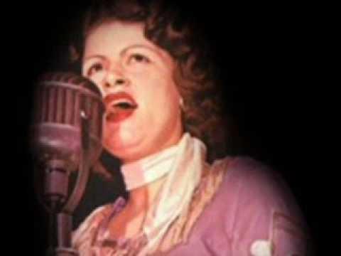 Patsy Cline - Crazy (Original Stereo)..