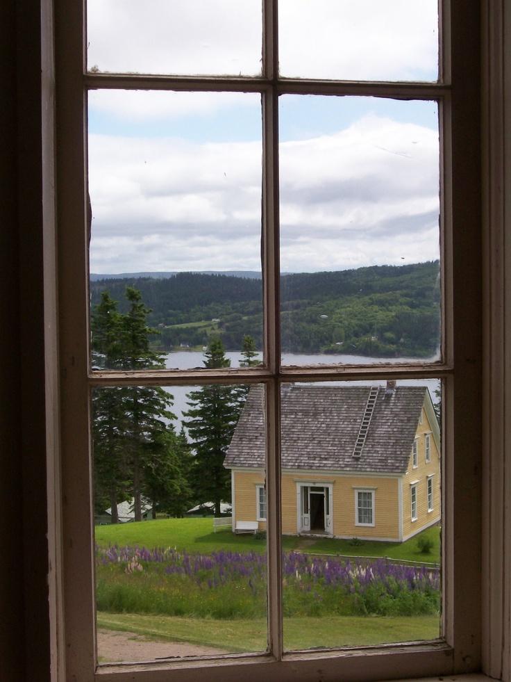 Iona, Nova Scotia