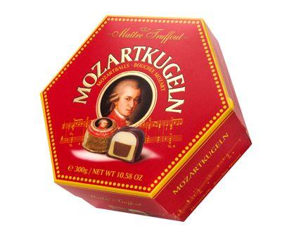 Mozartkugeln Gift Box