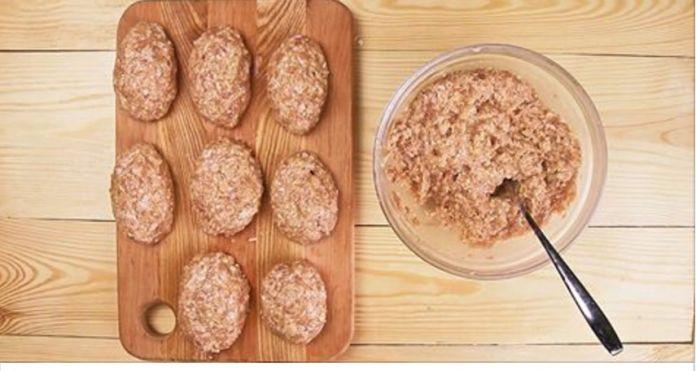 Эти нежные котлеты с секретным ингредиентом — одно из лучших блюд из курицы. Доступный пошаговый рецепт. Обсуждение на LiveInternet - Российский Сервис Онлайн-Дневников
