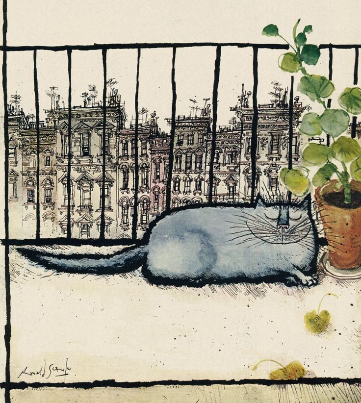 The Big New Yorker Book of Cats Paris