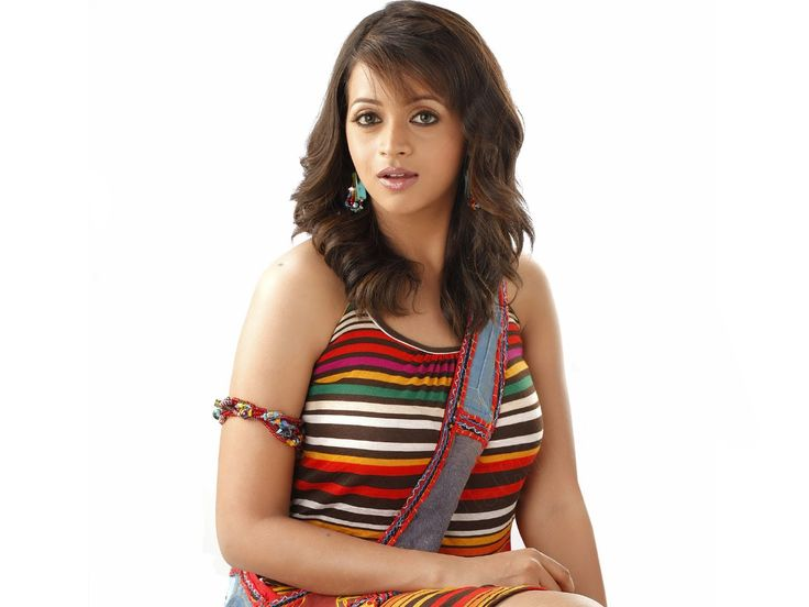 Bhavana Tamil Girl