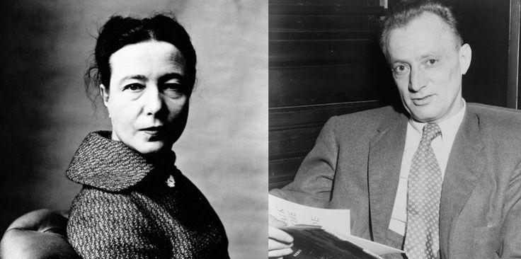 Si l'histoire d'amour entre Simone de Beauvoir et Jean-Paul Sartre est mythique, il ne faudrait pas pour autant oublier qu'elle a aussi entretenu une relation intense avec Nelson Algren, romancier de Chicago. Pour entretenir cet « amour transatlantique », elle lui écrit de nombreuses lettres, de 1947 à 1964. Dans celle-ci, Simone de Beauvoir fait le point sur ses amitiés féminines et donne un aperçu de l'atmosphère frénétique de l'après-guerre à Saint-Germain-des-Prés.