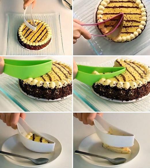 Cake Knife Rp 35.000