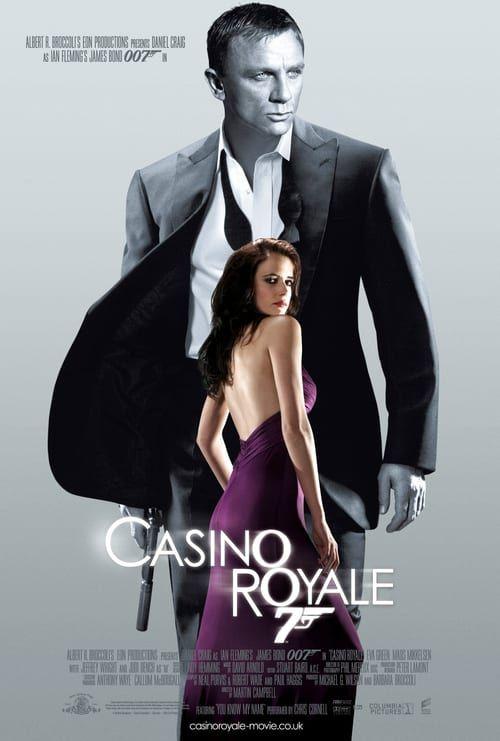 james bond casino royale film online