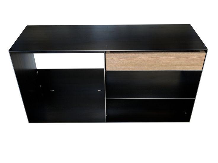 Metallmöbel design  111 besten Stahlmöbel Bilder auf Pinterest   Eiche, Hocker und Holz
