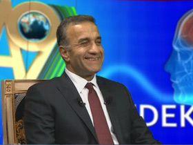 Bedenimizdeki Ayetler - 11 - Prof. Dr. Mehmet Tınaz, Florance Nightingale Hastanesi Kulak Burun Boğaz Bölümü Şefi (15 Şubat 2012) Video