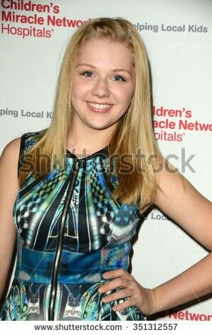 Happy  late bday to Cassie  Brennan bday was on January 17th