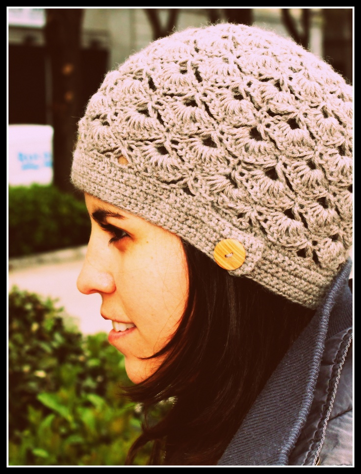 Crochet Hat Video Tutorial