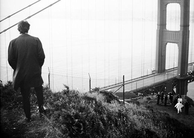 GATE 2019 Results Pinterest: Dirty Harry - Golden Gate Bridge
