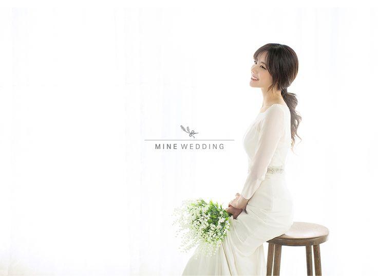 Korea Pre Wedding Dimage Studio New Sample 'TAKE 1' (21)