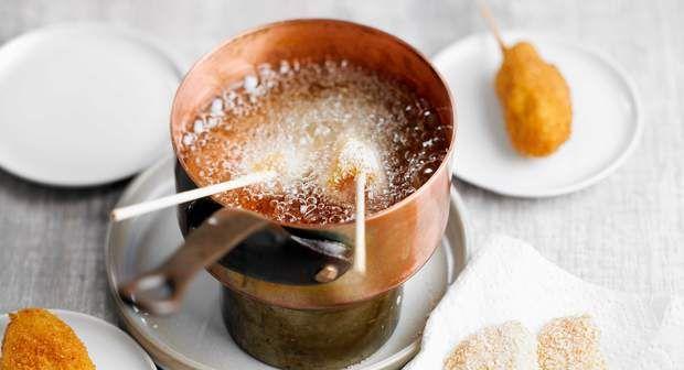 Fondus de fondue : 20 recettes originales pour réchauffer ...